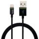 CAVO USB NO LEITZ LIGHTNING 1M