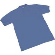 POLO PIQUET BLUE ROYAL GR.180 XXDC