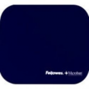 MOUSEPAD CON MICROBAN BLU FELLOWES
