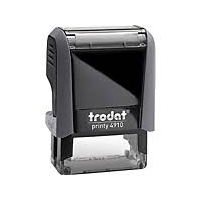 TIMBRO PERS. TRODAT PRINTY 4910       DL