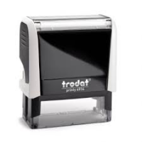 TIMBRO PERS. TRODAT PRINTY 4914       DL
