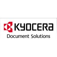 Accessori per KYOCERA TASKALFA 2552CI: supporto con rotelle, kit toner inst., consegna Lombardia e installazione fino a 5