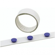 NASTRO MAGNETICO BO DURABLE 5M X 35 MM
