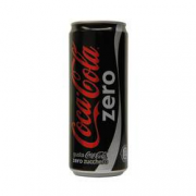 CF 24 LATTINE COCA COLA ZERO 33 CL