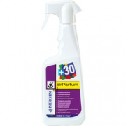 DEODORANTE INTERCHEM +30 750ML