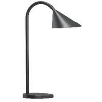 LAMP UNILUX LED SOL NERO