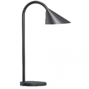 LAMP UNILUX LED SOL NERO
