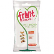 BUSTA 40G FRUIT POCKET NUT PASSION
