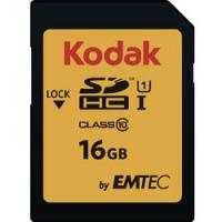 SD CARD KODAK SDHC 16GB CLASS10 U1