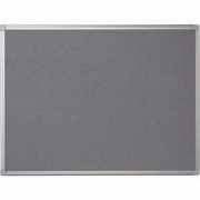 PANN FELT GO BI-OFFICE 120X90CM CORN ALL