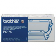 Brother Nastro TTR PC-75