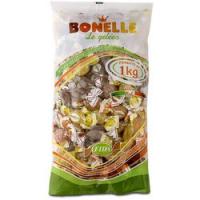 CARAMELLE SFUSE LE BONELLE TONDE 1KG