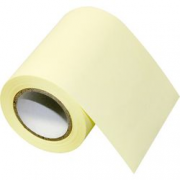 ROLL NOTES GIALLO CANA 60MM X 10M