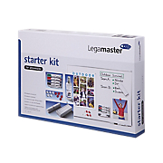 KIT ACCESSORI LEGAMASTER X LAVAGNE