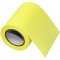 1PZ ROLL NOTES GIALLO NEON 60MM X 8M