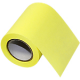 ROLL NOTES GIALLO NEON 60MM X 8M