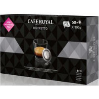 CF 50 CAPSULE CAFE ROYAL RISTRETTO