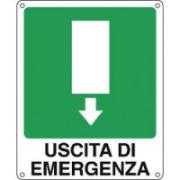 CART USCITA DI EMERGENZA