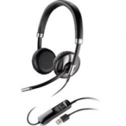 CUFFIE CAVO PLANTRONICS BLACKWIRE C720DL