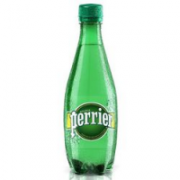 CF 6 ACQUA MIN NAT FRIZ PERRIER PET 50CL