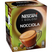 CF10 STICK CAFFE NESCAFE NOCCIOLA