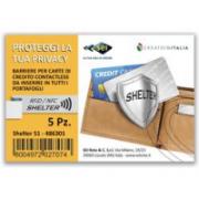 CF5 FOGLIETTI RFID SECURE SHELTER S1