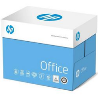 SCATOLA 5RI / 500FF CARTA HP OFFICE A4 80G 153CIE