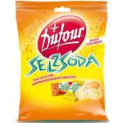CARAMELLE DUFOUR SELZ SODA 200 GR