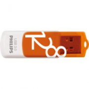 USB FLASH DRIVE PHILIPS VIVID 3.1  128GB