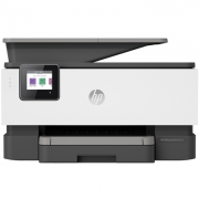 STAMPANTE HP MFC INK OFFICEJET PRO 9010 3UK83B 4IN1 A4 15/21PPM 512MB F/R ADF WIFI-LAN-2XUSB LCD EPRINT 3YCON REGISTRAZIONE