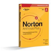 NORTON ANTIVIRUS PLUS 2020 -- 1 DISPOSITIVO (21397559)