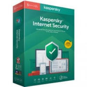 INTERNET SECURITY KASPERSKY 2020 3UTENDL