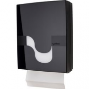 DISPENSER ASCIUGAMANI AQUARIUS SLIMROLL BIANCO