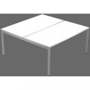 Bench 160x164 TW  bianco