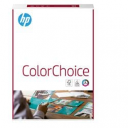 1 RI / 125FF CARTA HP COLOR CHOICE 250G A3 168CIE
