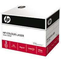 1 RI / 500FF CARTA HP COLOR CHOICE 90G A4 168CIE