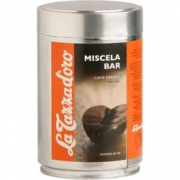 CAFFE LATAZZADORO GRANI MISCELA BAR 250G