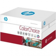 1 RI / 250FF CARTA HP COL. CHOICE A3 160G 168CIE