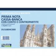 BL PRIMA NOTA CASSABANCA 2C 29.7X21.5CM
