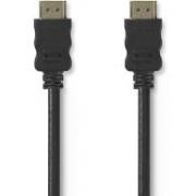 HDMI CAVO HDMI NEDIS A M M SQ 1.00M
