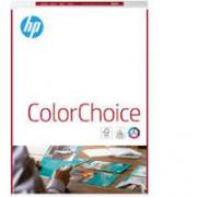 1 RI / 500FF CARTA HP COLOR CHOICE 100G A4 168CIE