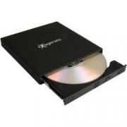 SLIM DVD WRITERMASTERIZZATORE USB 2.0