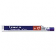 MINE STAEDTLER 0.5 MM HB 12 PZ