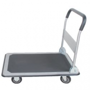 CARRELLO PIANALE ORIZZ PORT 300KG