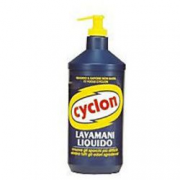 LAVAMANI LIQUIDO CYCLON 500ML