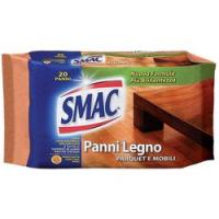 PANNO SMAC LEGNO CERA API 20 PZ