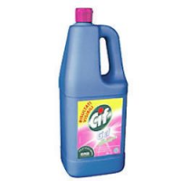 DETERG GEL CANDEGGINA CIF 2000ML