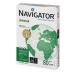 Navigator Universal carta A4 risma/500 ff 80g cie 169