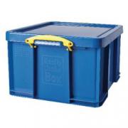 CONTENITORE PLAST RUB 42L 52X44X31 BU