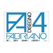 ALBUM DISEGNO 33X48 FABR LISCIO 20FF